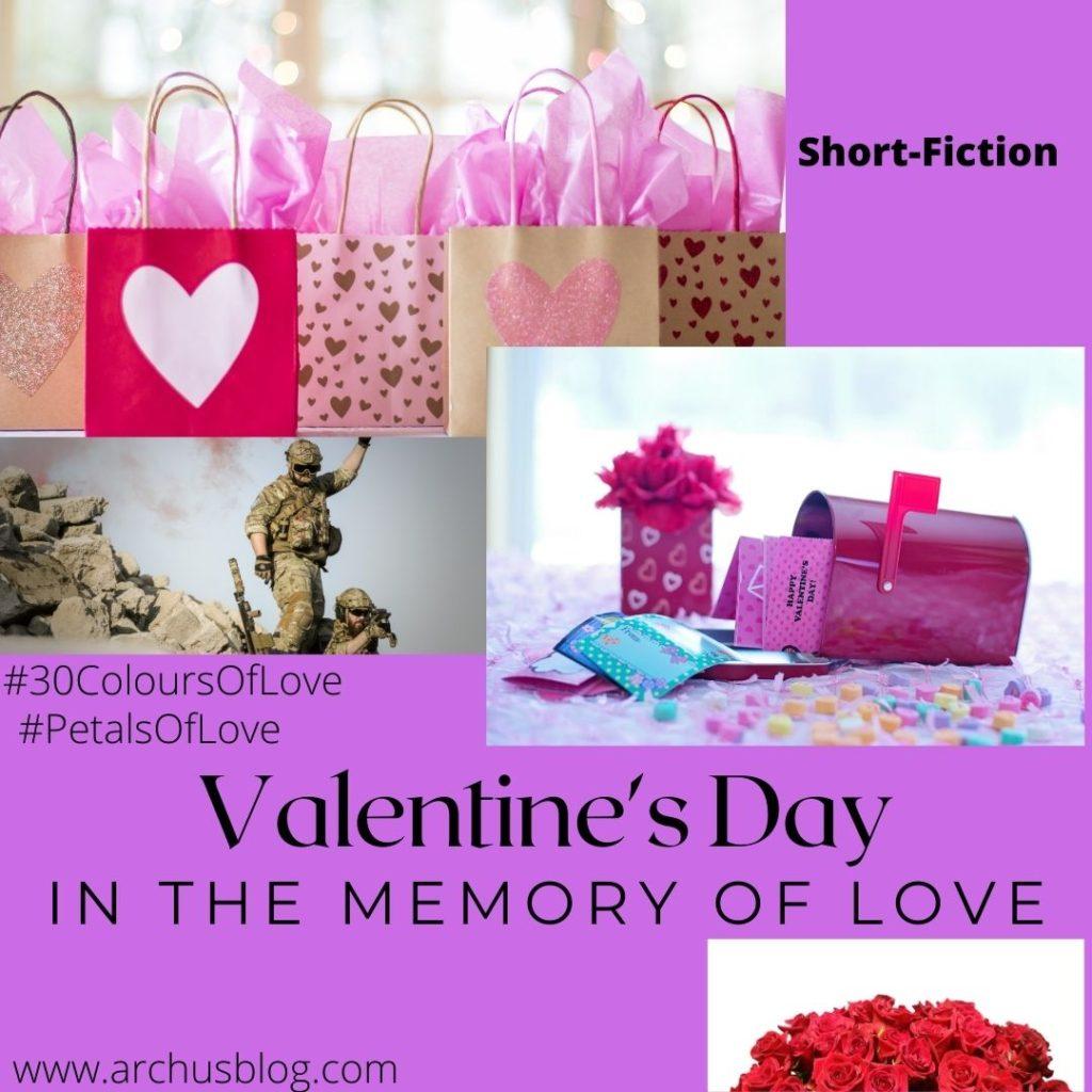 Valentine's Day, In The Memory Of Love,